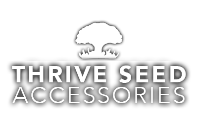 thrive seed accessories